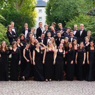 Kammerchor der Musikhochschule Detmold / Anne Kohle
