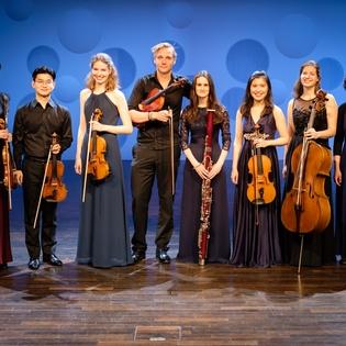Konzert der Kurt-Masur-Akademie