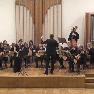 Landeszupforchester Berlin