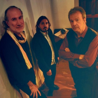 Pablo Ziegler - Trio