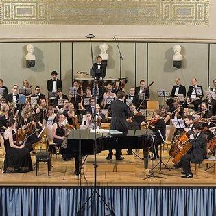 Symphonisches Orchester München-Andechs