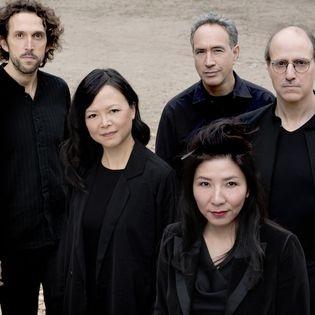 Zeitgenössisches Konzert: Berlin PianoPercussion