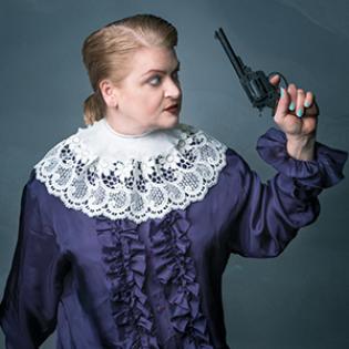 Lucia di Lammermoor / Gaetano Donizetti
