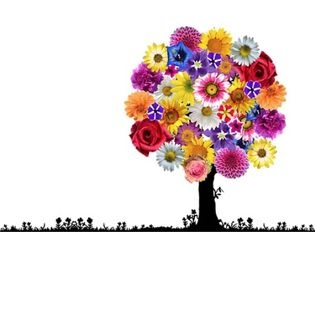 Blumenstrauß der Klassik
