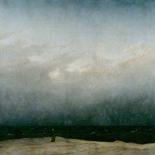 """""""Das Meer in den Bergen"""" – Sehnsüchte nach dem anderen Ort"""