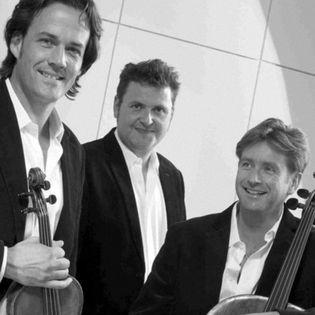 Clemente Trio