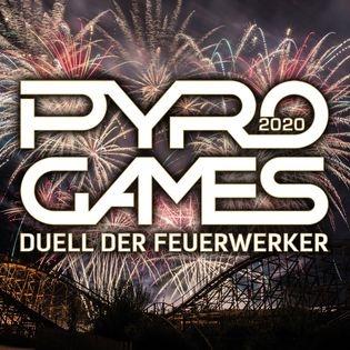 Feuer, Licht, Laser – Pyro Games 2020