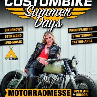 Custombike Summer Days 2020