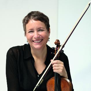 Christine Busch (Barockgeige), Stefania Neonato (Hammerflügel