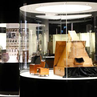 Besuch der Dauerausstellung