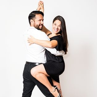Salsa Puerto Rican Kurs