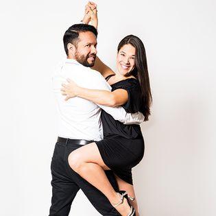Salsa Puerto Rican Kurs für Anfänger mit Vorkenntnissen