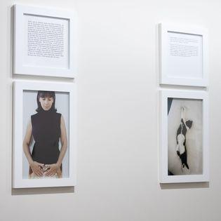 Sophie Calle - Was bleibt