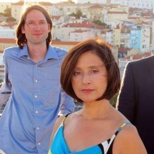 Trio Fado & Maria Carvalho
