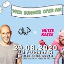 90er Summer Open Air