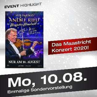 André Rieu: Magisches Maastricht