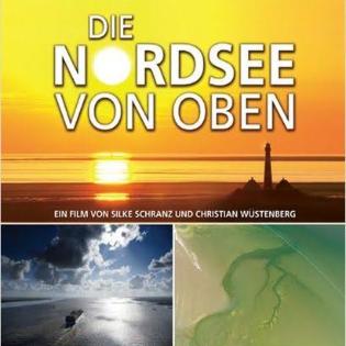 Reisefilm: Die Nordsee von Oben