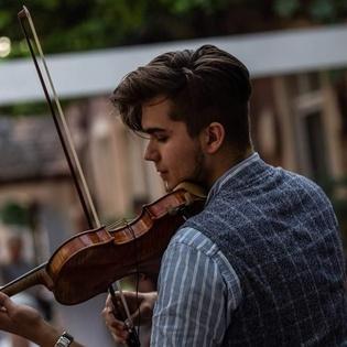 Das goldene Zeitalter der Geige