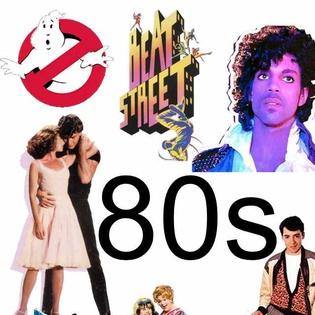 Wunschfilm - 80er