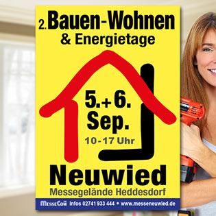 Bauen & Wohnen - Neuwied