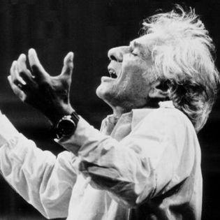 Bernstein Songfest