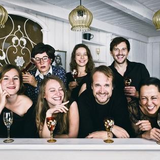 """Combo Cam """"Alte Musik - frisch entdeckt"""""""