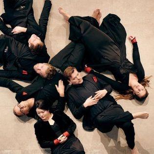 Ensemble Polyharmonique