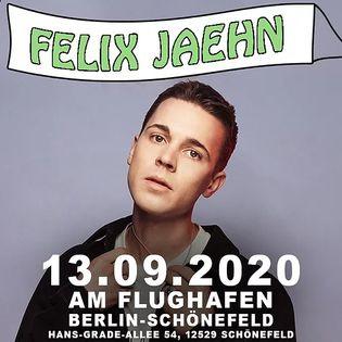 Felix Jaehn Live