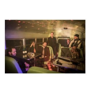»Jazz im Foyer«