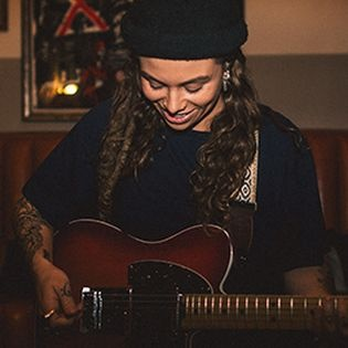 Tash Sultana & Friends (Open Air)