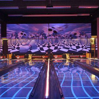 XXL Bowling