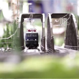 37. Int. Modellbahn-Ausstellung Friedrichshafen