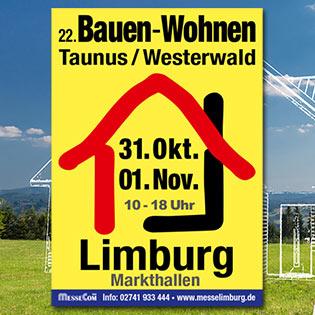 Bauen & Wohnen - Limburg
