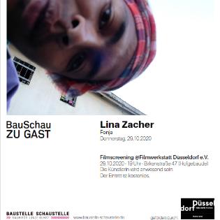 """Fonja"" von Lina Zacher"