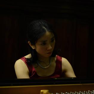 Frederic Chopin. Klavierkonzert