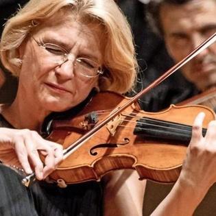 Antje Weithaas, Marie-Elisabeth Hecker, Martin Helmchen
