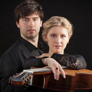 Artist Gitarren Duo