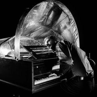 Beethovens Klaviere