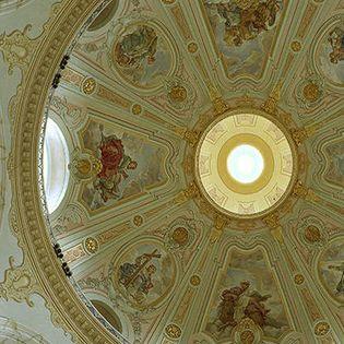 Chor & Phil. Orchester Altenburg-Gera