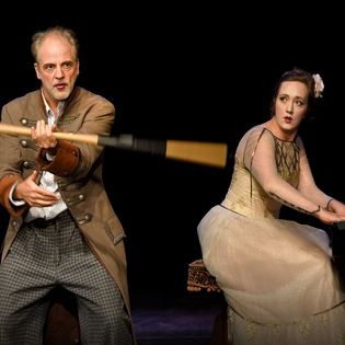 Der Zinnsoldat und die Tänzerin Ein Capriccio