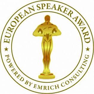 European Speaker Slam