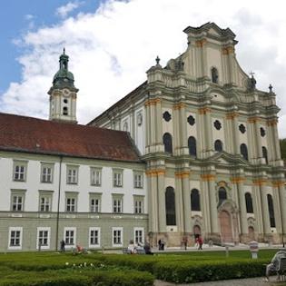 Führung: Kloster Fürstenfeld
