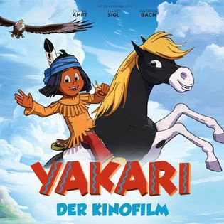 Happy Family Preview: Yakari - Der Kinofilm