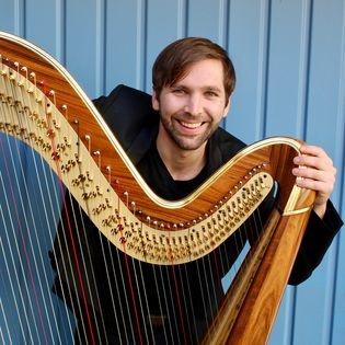 Harfe pur – Impressionen aus bella Italia!