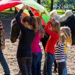 Herbst- und Reitermarkt
