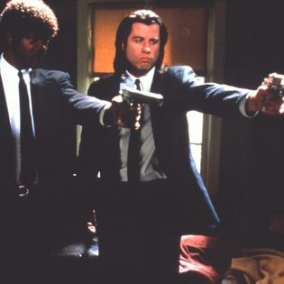 "Kultfilme im Metropolis: ""Pulp Fiction"" (OV)"