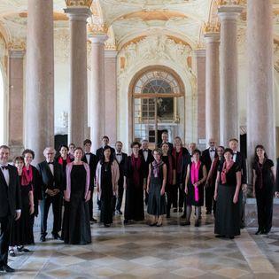 Norwegische und deutsche Chormusik