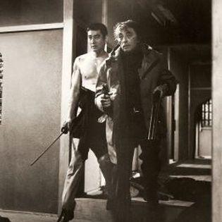 The Yakuza (OF)