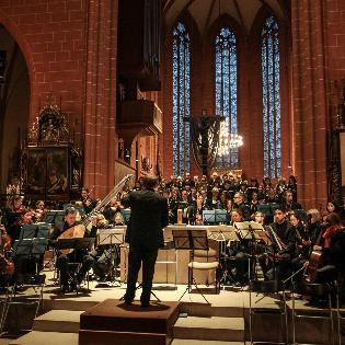 L. v. Beethoven: Missa solemnis in D-Dur op. 123