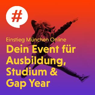 Einstieg München Online